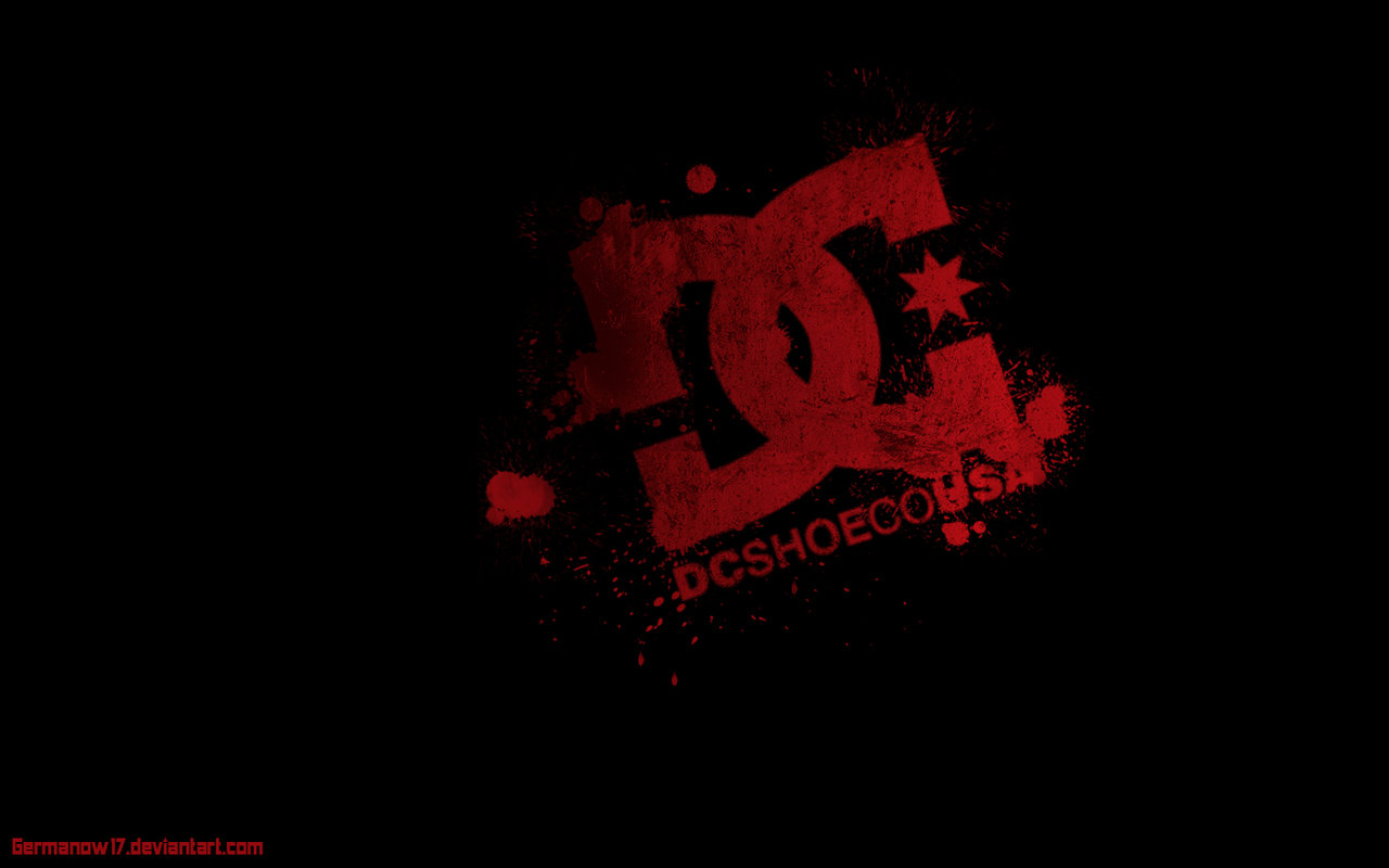 Dc shoes logo wallpaper HD - Imagui